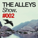 THE ALLEYS Show. #002 Huminal image