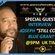 """Joseph """"Still Cool"""" Blue Grant in Conversation with DJ Red Lion 6th May 2021 image"""