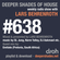 Deeper Shades Of House #638 w/ exclusive guest mix by EMITATE image