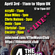 Alan Miles Live Recording - 4 The Music Easter Saturday House Party 030421 image