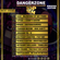 DANGERZONE TOP TEN 9TH OCT SINGERS EDITION image