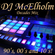 DJ McElholm - Decades Dance Mix (90's, 00's and 10's) image