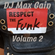 Respect the Funk : Volume 2 image