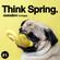 Matadero Mixtape Think Spring #1 image