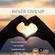 Never Give Up (Mixed by DJ Chris Watkins) image