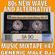 80s New Wave / Alternative Songs Mixtape Volume 47 image