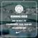 Nike Running Hour w/ Snoochie Shy & Dj Jukess - 17th November 2016 image