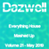 Everything House - Volume 21 - Mashed Up - May 2019 by Dazwell image