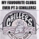 MY FAVOURITE CLUBS EVER! PT 3, CHILLERS image
