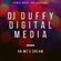DJ Duffy Digital Media - An Mc's Dream (2021) image