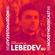 MoodyHouseCast 008 : with Lebedev (RU) image