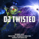 DJ Twisted - Recorded at Tribe of Frog March 2019 image