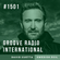 Groove Radio Intl #1501: David Guetta / Swedish Egil image