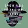 Groove Radio Intl #1400: OFFAIAH / Swedish Egil image