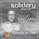 Solidary Sounds - Episode 13 - Guest Mix by Kurt Kjergaard image