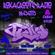Pinkie @ rokagroove live (90-91 oldskool hardcore) 4.9.20 vinyl mix image