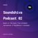 Soundshiva Podcast 02 — free music from netlabels image