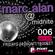 marc alan at midnite 006 pt. 2/2 on PointBlank.FM, London UK - Fridays 09/11/2020 image