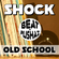 Beat Pushaz OLD SCHOOL-DJ SHOCK V6 image
