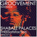 SHABAZZ PALACES x THEESatisfaction // 19NOV11 image