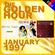 GOLDEN HOUR : JANUARY 1997 image