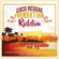 Fondation Riddim (coco reggae 2017) Mixed By SELEKTA MELLOJAH FANATIC OF RIDDIM image