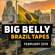 Brazil Tapes – February 2019 image