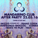 Franz Costa - Clorophilla Official After Party 22.05.16 Live At Mandarino Club Ginosa (IT) image