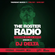 The Roster Radio (Episode 22) on SiriusXM - DJ Delta image