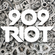 The 909 RIOT Act #14 (Techno Session) [UMEK, ROBPM, Doc & Martin, Cleric, T78, Cloned Brothers] image