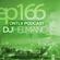 ONTLV PODCAST - Trance From Tel-Aviv - Episode 166 - Mixed By DJ Helmano image