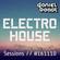 Daniel Boast Electro House Mix Sessions #161110 image