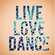 Live in Love mix image