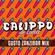 8 - Calippo (deLuna) gusto Zanzibar (Stop with sti Bonghi We don't stay in Africa) image