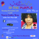 Live Life In The Purple with MLuv 11-27-18 Guest Tracey Conley Bray image