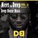 Meet the Deep, Vol. 4 - Deep House Music mix DJ set image