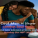 Cool Man H, London Soul Radio, Brian and Brenda Special Show image