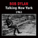 The Rob Noxious Retro Radio Show, 11.5.14: 'Talkin' New York' image