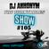 The Turntables Show #105 w. DJ Anhonym image