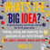 20170818 What's the Big Idea? Week 2 image