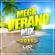 Mega Merengazo Mix by Dj Rony Evolutions M.R - 2015 image