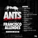 ANTS Radio Show 127 hosted by Francisco Allendes image