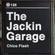 The Jackin' Garage - D3EP Radio Network - Mar 12 2021 image