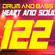 HEART AND SOUL DNB Ep 122 (Liquid Drum And Bass Mix) image