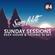 Sam Feldt Sunday Sessions #4 - Desert Edition [Melodic Deep House & Techno Set] image