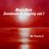 MusicRain (Sundown & Longing vol.1) image