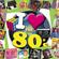 80´s Megamix - Part 4 (86 tracks - Oldskool Hiphop Electric Breakdance) image