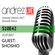 Andrez LIVE! - Summer 2017 - Episode Seven (S10E42) On 21.07.2017 Guest: Shosho image