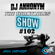 The Turntables Show #102 w. DJ Anhonym image