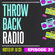Throwback Radio #21 - DJ CO1 (R&B Party Mix) image
